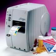 Zebra S400 Label Printer S400-104-00000 - Refurbished