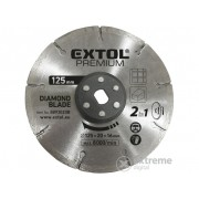 Disc diamantat Extol Premium (8893020B)
