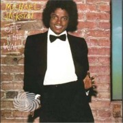 Video Delta Jackson, Michael - Off The Wall - CD