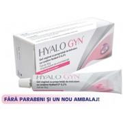 Hyalo Gyn 1 tub x 30 gr gel cu 10 aplicatoare unidoza Fidia Farmaceutici