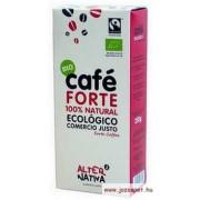 AlterNativa3 Forte őrölt kávé, Bio, Fair trade