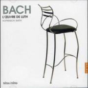 Video Delta Bach,J.S. - L'Oeuvre De Luth - CD