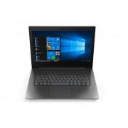 """Lenovo IdeaPad V130-14IKB Intel i3-7020U/14""""AG/4GB/500GB/IntelHD/BT4.1/DOS/Spill Res.KB/Iron Grey"""