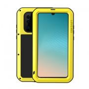 LOVE MEI Shockproof Dropproof Dustproof Case for Huawei P30 Pro - Yellow