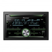 Pioneer FH-X840DAB Receptor Multimédia CD/Bluetooth/Spotify/USB/Android/iOS