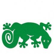 Capacho Lagarto Verde