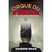 The Vampire Prince, Paperback