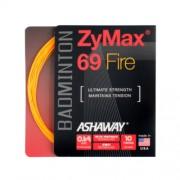Ashaway Zymax 69 Fire narancs tollaslabda húr