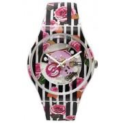 Ceas de damă Swatch Rose Explosion SUOW110