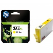 HP CB325EE YELLOW INKJET CARTRIDGE
