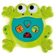 Hape Feed-Me Bath Frog Green E0209