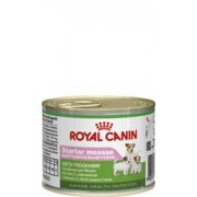 Royal Canin Canine Health Nutrition Wet - Mini Starter Mousse 195g