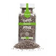 Semillas de Chia Orgánica 125 gramos