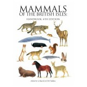 Mammals of the British Isles - Handbook(Cartonat) (9780906282656)