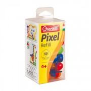 Quercetti pixel refill 20 mm 60 chiodini