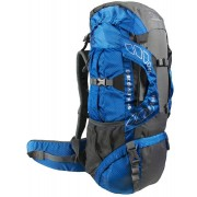 Highlander Discovery 65L backpack - Blauw
