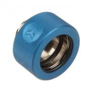 Fiting compresie EK Water Blocks EK-HDC 16mm G1/4 Blue