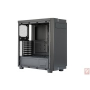 "CHIEFTEC AL-01B-OP, Gamer Series, ATX, 1x5.25"", 2x3.5"", 2x2.5"", black"