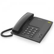 Стационарен телефон Alcatel Temporis 26 - черен, 1010115_1