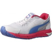 Puma Sequence v2 Wn s DP Running Shoes(White)