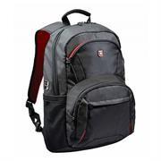 """Port Houston 15.6"""" Urban BackpackPadded laptop"""