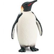 Schleich Emperor Penguin Toy Figure