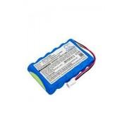 Cefar Medical Myo 4 battery (2000 mAh, Green)