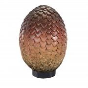 Noble Collection Huevo de Dragón Drogon - Juego de Tronos