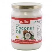 ULEI DE COCOS (COCONUT OIL) - ANTIMICROBIAN, ANTIOXIDANT, ANTIFUNGIC SI ANTIBACTERIAN