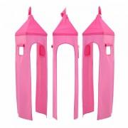 Kula za krevet Roze/Pink