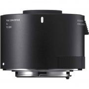 Sigma TC-2001 Teleconversor 2x para Nikon