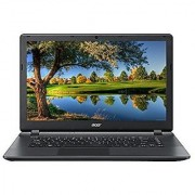 Unboxed ACER-ASPIRE ES 15 ES1 523-A4-7210-4GB-1TB-15.6-UBUNTU-BLACK