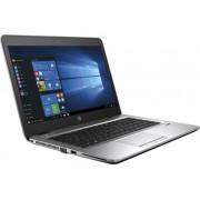 """NB HP EliteBook 840 G4 Z2V48EA, srebrna, Intel Core i5 7200U 2.5GHz, 256GB SSD, 8GB, 14"""" 1920x1080, Intel HD Graphic 620, Windows 10 Professional 64bit, 36mj"""
