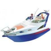 Playmobil 5205 : le Yacht de luxe