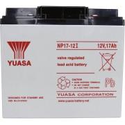 Acumulator de plumb Yuasa NP 17 - 12