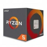 AMD CPU AM4 RYZEN 5 2600X 4.25GHz 6Core AM4