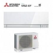 Mitsubishi CLIMATIZZATORE CONDIZIONATORE MITSUBISHI KIRIGAMINE ZEN WHITE 15000 BTU MSZ-EF42VE2W