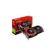 Placa de Vídeo VGA NVIDIA MSI GEFORCE GTX 1060 Gaming X 6GB GDDR5 192 BITS GTX - 1060 GAMING X 6G