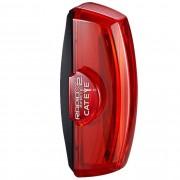 Cateye TLLD710RK Rapid X2 Kinetic tölthető hátsó kerékpár lámpa USB