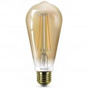 Philips Żarówka LED Classic, 7 W, 630 lumenów, 929001228958