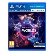Worlds VR PS4