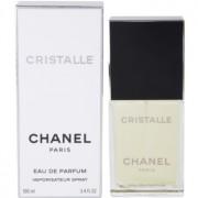 Chanel Cristalle eau de parfum para mujer 100 ml