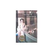 The Age Of Innocence - Oxford Bookworms Library - Level 5 - Third Edition - Oxford University Press
