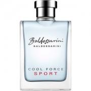 Baldessarini Perfumes masculinos Cool Force Sport Eau de Toilette Spray 50 ml
