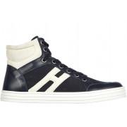 Hogan Rebel Sneakers Rebel Polacco Basket Blue