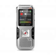 Philips Voice Recorder DVT 4010 Digital Voice Tracer