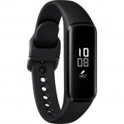 Bratara fitness Samsung Galaxy Fit e, R375, Silicon, Black