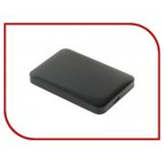 Жесткий диск Toshiba Canvio Ready 500Gb HDTP205EK3AA