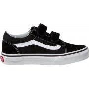 Vans Zwarte Vans Sneakers Uy Old Skool