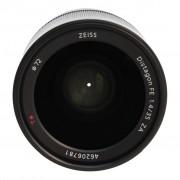 Sony 35mm 1.4 FE ZA SEL35F14Z Schwarz refurbished